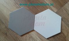 Equipe - Hexatile Blanco Mate 17,5x20