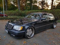Mercedes S Class, Mercedes Benz Cars, Mercedes W140, V8 Cars, Mercedes Benz Wallpaper, Benz S500, Merc Benz, Classic Mercedes, Amazing Cars