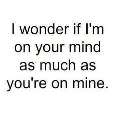 Am i??