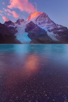Mount Robson Provincial Park, British Columbia, Canada