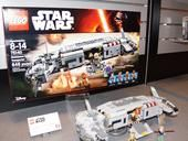 """Fans can use the plastic bricks to recreate moments from the original Star Wars trilogy, """"The Force Awakens,"""" """"Star Wars: Rebels"""" and the upcoming """"Lego Star Wars: The Freemaker Adventures"""" series. New Tv Series, Lego News, Lego Star Wars, Stars, Toy, Entertainment, Toys, Game, Star"""