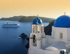 Cruises: The best no-fly cruise destinations from UK ports; Portsmouth, Southampton & Liverpool.