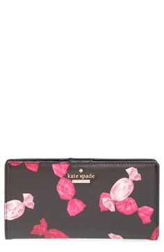 kate spade new york 'sinclair drive - stacy' wallet available at #Nordstrom
