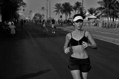 5 errores en running que provocan lesiones