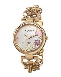 Akribos XXIV Women's Ultimate Watch
