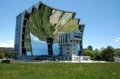 cis solar tower case study