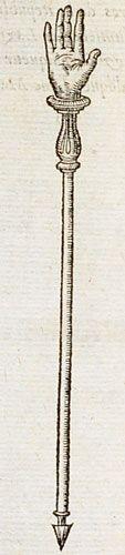 Pictura of Paradin, Claude: Devises heroïques (1557): Fiducia concors.