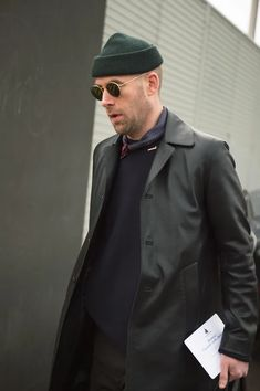 The Best Street Style from Paris Fashion Week   GQ