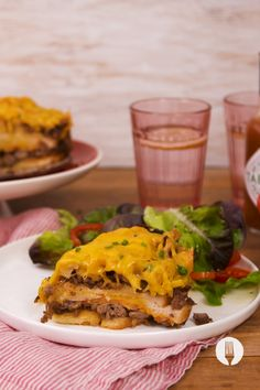 Spice up your life with this EPIC Mince Toastie 😊💥🌶