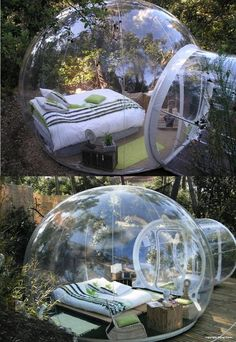 Awesome bed with no bugs