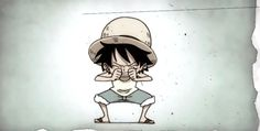 Luffy, Zoro, Usopp, Sanji, Nami, Chopper, Robin, Franky and Brook - One Piece