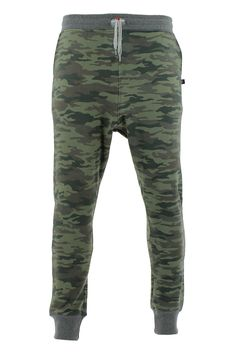 Jogging camouflage Sweet Pants pour homme #jogging #sweetpants #camouflage #tendance
