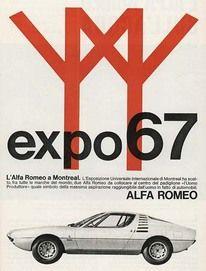 Expo67 — Designspiration