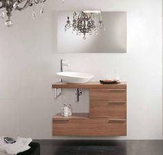 Mueble Evolution - Pavimarsa#bathroom Baño
