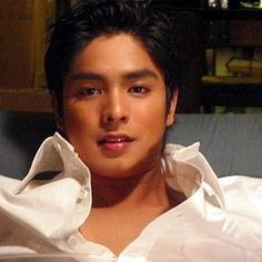 """COCO MARTIN is a Gawad Urian Award-winning Filipino actor. He became famous for starring in independent films, and was dubbed the """"Prince of Philippine Independent Films"""". Born in November Coco Martin, Star Magic, Jadine, Attractive Guys, Young Actors, Straight Guys, Independent Films, Dream Guy, For Stars"""