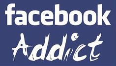 F.A.D Facebook Addiction Disorder This mental disease often effects the bored (Boredom Affective Disorder - BAD), the lonely (Loneliness Affective Disorder - LAD), the unemployed (Unemployable Affective Disorder - UAD) and the normal (Normal Affective Disorder - NAD)