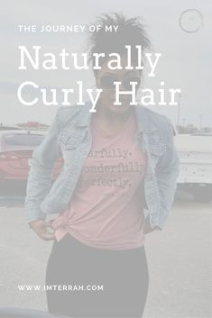 Hey everyone! I am doing something completely different today; I am talking about my naturally curly hair. I have been getting a lot of compliments on it lately and um thank you!! Maybe you have noticed (or not), but I have not been straightening my hair
