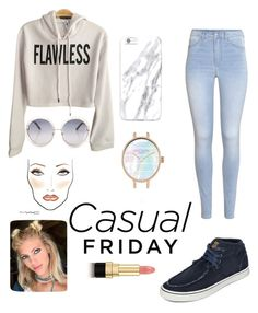 """""""Is Casual really Casual?"""" by katherine-eileen-lariscy on Polyvore featuring yeswalker, H&M, Lydia Bright and Dolce&Gabbana"""