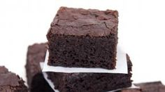 Chocolate (OMG!) Brownie