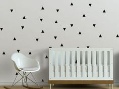 Motivos #geométricos: 11 #diseños para enmarcar que darán vida a tus #paredes #deco #frases #hogar