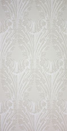 Osborne & Little: The Grand Tour Collection. Accademia W6177-01. Available at Workroom Couture Home.