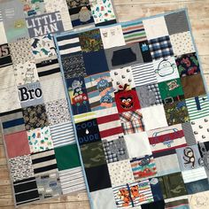 Two brothers and two beautiful quilts ❤️ Keepsake Quilting, Handmade Baby Gifts, Organic Baby, Baby Shower Gifts, I Shop, Gift Ideas, Quilts, Blanket, Cool Stuff