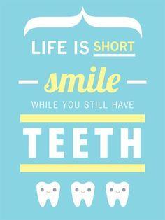 dental slogans - Google zoeken
