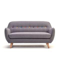 Walter 2 Seater Sofa | Caseys Furniture