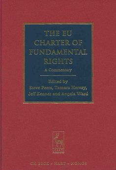 """https://flic.kr/p/toyYN1   The EU Charter of Fundamental Rights : a commentary / edited by Steve Peers ... [et. al.], 2014   <a href=""""http://encore.fama.us.es/iii/encore/record/C__Rb2660746"""" rel=""""nofollow"""">encore.fama.us.es/iii/encore/record/C__Rb2660746</a>"""