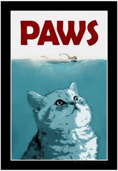 Paws Movie Poster at AllPosters.com
