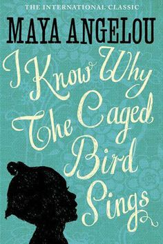 Banned Books | I Know Why the Caged Bird Sings  #bannedbooks #bannedbooksweek #freedomtoread