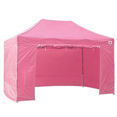 Ez Pop up Canopy Tent Green Best Tents For Camping, Tent Camping, Gazebos, Pop Up Canopy Tent, Instant Tent, Tent Reviews, Spring Garden, Outdoor Gear, Summertime