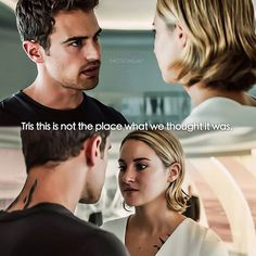 Allegiant Divergent Fandom, Divergent Trilogy, Good Books, My Books, Divergent Insurgent Allegiant, Veronica Roth, Book Memes, Theo James, New Trailers