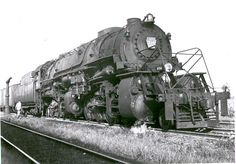 Pennsylvania Railroad a class acquired during WWII Long Island Railroad, Old Steam Train, Steam Turbine, Train Posters, Railroad Pictures, Pennsylvania Railroad, Railroad Photography, Train Pictures, Train Engines