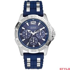 GUESS W0366G2 - STYLO Relojeria