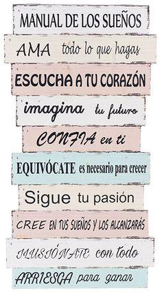 Smart Quotes, Mr Wonderful, Decoupage Vintage, Motivational Phrases, Spanish Quotes, Life Motivation, Amazing Quotes, My Design, Life Quotes