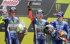 Inilah Klasemen Usai MotoGP Prancis