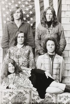 Janis Joplin & Big Brother and the Holding Company  1967