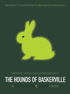 The Hounds of Baskerville by Super Nining