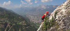 Via ferrata de Nax - Activité After School, Mount Everest, Souffle, Mountains, Water, Travel, Outdoor, Hobbies, Gripe Water