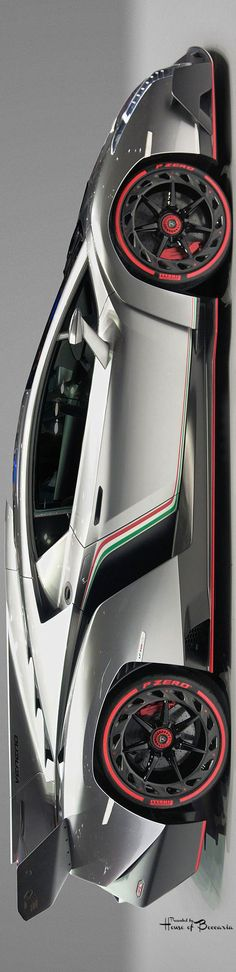 ~Lamborghini Veneno, (only 3 were made in the world) | House of Beccaria