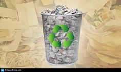 Need For Waste Paper Recycling In India: How Can It Be Done?