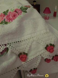 Barrado mini rosa