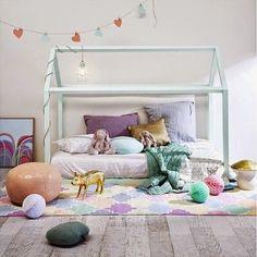 mommo design: #DESIGNTIME - HOUSE BEDS
