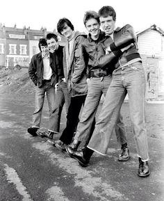 The Undertones. ...