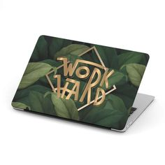 Work Hard Nature – This is iT Original Iphone Macbook, Macbook Case, Iphone Cases, Wild Nature, Work Hard, Custom Design, Shell, Delivery, Profile