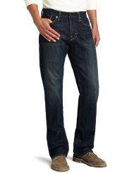 AG Adriano Goldschmid Men's Protege Straight Leg Jean