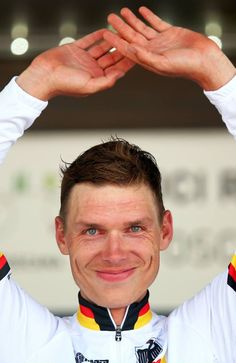 Tony Martin - UCI Road World Championships 2013 - Florence