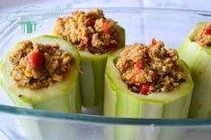 Mancare cu dovlecei Cabbage, Vegetables, Food, Vegetable Recipes, Eten, Veggie Food, Cabbages, Meals, Collard Greens