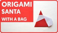 [DIAGRAM] Origami Santa Claus (Hideo Komatsu)